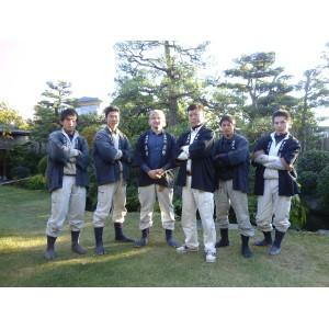 Practice Japan 2013