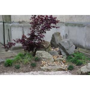 Karesensui kert